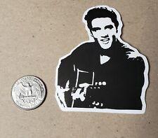 Elvis Sticker for laptop, luggage, tumblers, etc.