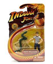 Indiana Jones Kingdom of The Crystal Skull - Mutt Williams Action Figure