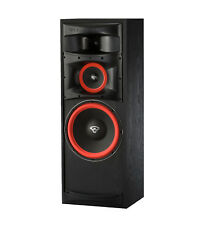 Cerwin Vega XLS12 3 way passive loudspeakers (pair)