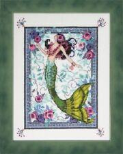 Moonlight Laguna Mermaid - #NC285 Nora Corbett New Chart