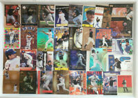 36 DIFFERENT Piazza INSERTS in a METS uniform. Launchers-New Order-Some #'d!