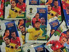 Panini Adrenalyn XL WM 2014 Brasilien -- 25 Tüten - Booster World Cup 14