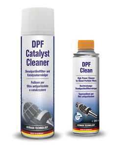 Diesel Particulate Filter ( DPF ) Cleaner kit high quality made in Germany