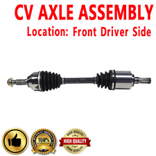 FRONT LEFT CV Axle Shaft For FORD FREESTYLE 2005-2007 FWD