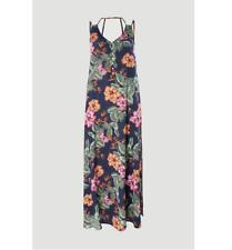 O'NEILL Belinda All Over Print Maxi Dress - SIZE M