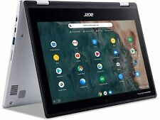 """Acer Chromebook Spin 311 11.6"""" HD Touch (Celeron N4020, 4G, 32G) CP311-2H-C679"""