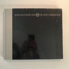 Velvet Underground White Light/White Heat Super Deluxe Edition 3CD Box 45th