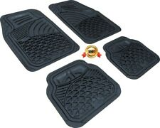 Heavy Duty Car Mats Ssangyong Rexton (2002-2016)