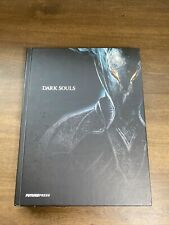 Dark Souls The Official Game Guide by Future Press Hardcover