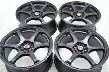 17 Wheels Rims Civic Avenger Celica tC Integra Accord Galant Camry 5x100 5x114.3