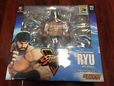 Storm Collectibles Hot Ryu Street Fighter V Action Figure SDCC 2017 Exclusive