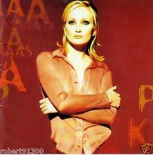 CD audio.../...PATRICIA KAAS.../...DANS MA CHAIR.../...