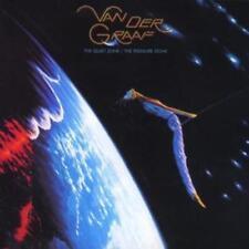 Van Der Graaf Generator : Quiet Zone, The/the Pleasure Dome (Remastered) CD