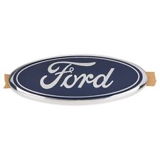 12-17 Ford Transit Connect 12-14 Focus Front Grille Emblem OEM NEW AU5Z-16605-A