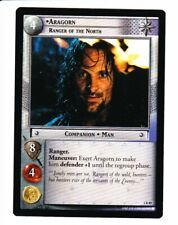Ranger of the North D/'Agent FOIL 0P129 LoTR TCG Promo Watcher at Sarn Ford