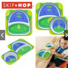 SKIP HOP Dino Zoo Table wares