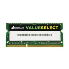 Memoria RAM Notebook 2GB SO DIMM DDR3 Corsair VALUESELECT CMSO2GX3M1A1333C9 1333