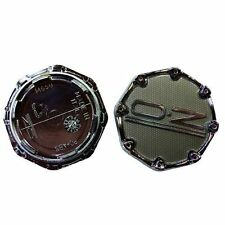 CENTER BADGE CAP CERCHI IN LEGA OZ 81310453 M650 diametro 50mm NUOVO ORIGINALE