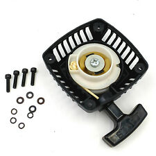Pull Start Starter Parts FIT RC ZENOAH Engine Motor Goped Baja 5B 5T 5SC RC Bugg