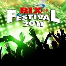 Rix FM Festival 2011 - 2011