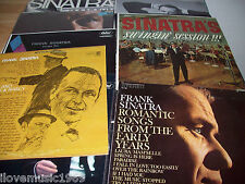 16 Frank Sinatra LPs NEAR MINT 1st pressings CAPITOL/REPRISE/COLUMBIA/HARMONY NM
