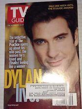 Tv Guide Magazine Dylan McDermott February 26 March 3 2000 042317nonrh