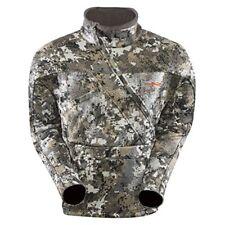 Sitka Fanatic Lite Jacket, Optifade Elevated II Camo, Large