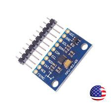 Mpu-9255 Gyroscope Compass Module - Three-axis Accelerometer Magnetic Field 3-5V