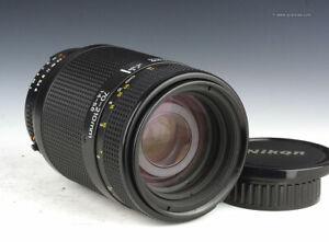 Nikon AF Nikkor 70-210mm f/4-5.6