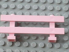 LEGO Belville Paradisia barriere ParaPink fence 6079 / 6405 6411 6419