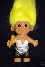 """SINGER Russ Troll Doll 5"""" LADY GAGA  New MADONNA"""