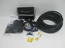 ELECTRIC TRAILER BRAKE CONTROLLER TEKONSHA P3 + HEAVY DUTY WIRING KIT NEW