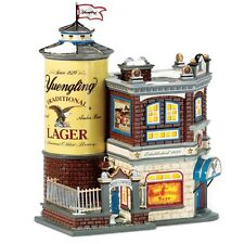 Department 56 Snow Village Yuengling Tavern 56.55626