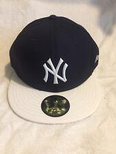 ed339c02b50ad New York Yankees New Era MLB 2018 Prolight Batting Practice Hat Size 7 1 2