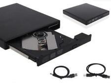 Portable External DVD CD Reader Drive CD Player