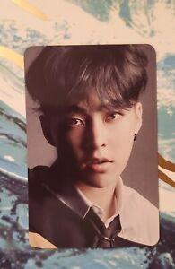 EXO Xiumin Countdown photocard