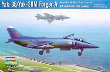 HobbyBoss 1/48 Yak-38/Yak-38M Forger A Plastic Model Kit 80362