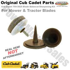 Arnold 490-850-0006 Blade Balancer & Sharpener Kit for Mower Blades