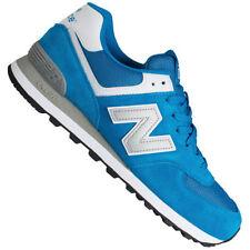 Chaussures bleus New Balance pour homme, pointure 40