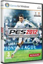Pro Evolution soccer PES 2012 (calcio) PC Konami