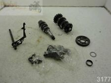 99 Honda Shadow VT750 750 TRANSMISSION GEARS