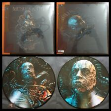 Meshuggah - The Violent Sleep Of Reason  - 2 x LP  Vinilo Picture Disc