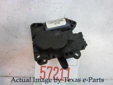 AC A/C Vent Control Motor Front Dash ATC Climate Control 00-03 Jaguar S Type