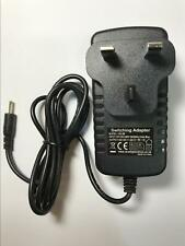 Cube U9GT Android 2.3 Tablet PC RK2918 Cortex A8 Mains 12V AC Adaptor Charger UK