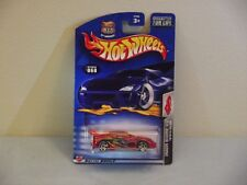 Hot Wheels Toyota Celica, 2002 Dragon Wagons #4 of 5, collector #68