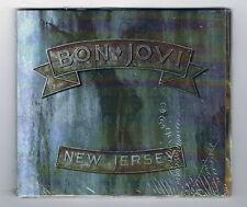 BON JOVI - NEW JERSEY - 14 TITRES - CD NEUF