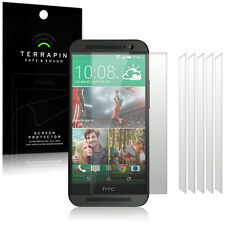Screen Protector Crystal Clear HD 2 x High Definition Enhanced For Huawei G8