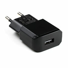 230V Ladegerät / Netzteil für USB Geräte - 2100mA f. Tablet PC, Navi, Handy,
