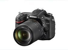 Brand new Nikon D7200 DSLR Camera w/ 18-140mm f/3.5-5.6G ED VR