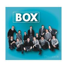 Maccabeats - Out of the Box (Acappella)
